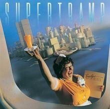 Breakfast In America (Back-To-Black-Serie) [Vinyl LP]