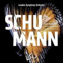 Schumann: Sinfonien Nr. 1 & 3