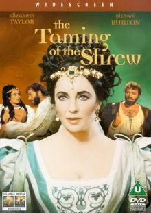 The Taming of the Shrew [UK Import]