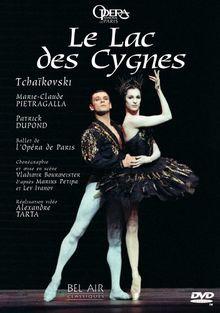 Tchaïkovski : Le Lac des cygnes (Ballet)