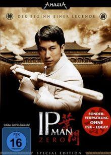 IP Man Zero (Special Edition)