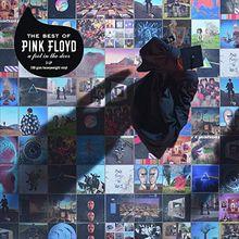 A Foot In The Door – The Best Of Pink Floyd [Vinyl LP]