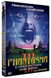 Das Böse III (Phantasm III: Lord of the Dead, Spanien Import, siehe Details für Sprachen)