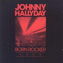 Born Rocker Tour (Live a Paris Bercy)