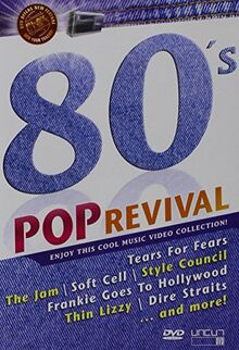 Various Artists-80's Pop Revival [Import]