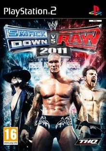 WWE : SmackDown vs. Raw 2011