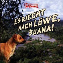 Der Kleine Tierfreund - Es Riecht Nach Löwe, Buana!