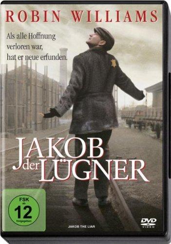 Jakob, der Lügner von Peter Kassovitz