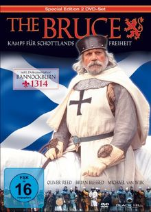 The Bruce - Kampf für Schottlands Freiheit [Special Edition] [2 DVDs]