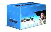 Grey's Anatomy - Season 1-12 [UK Import]