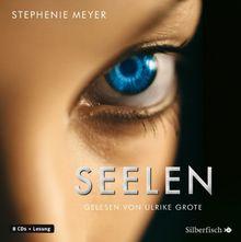 Seelen - Das Hörbuch zum Film (8 CDs)