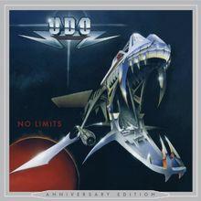 No Limits (Re-Release+Bonus)