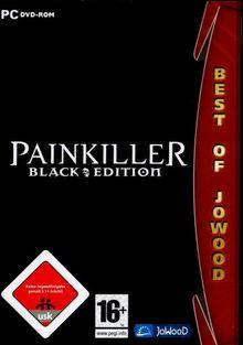 Painkiller - Black Edition (DVD-ROM)