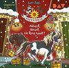 Die Haferhorde – Teil 16: Advent, Advent, ein Pony rennt!: Ungekürzte Lesung mit Bürger Lars Dietrich (2 CDs) (Die Haferhorde: Ungkürzte Lesungen mit Bürger Lars Dietrich)