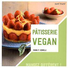 Pâtisserie vegan de Gemelli, Diana P. | Livre | état très bon