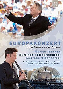 Berliner Philharmoniker - Europakonzert 2017