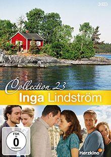 Inga Lindström Collection 23 [3 DVDs]