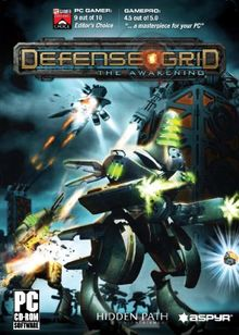 Defense grid : the awakening