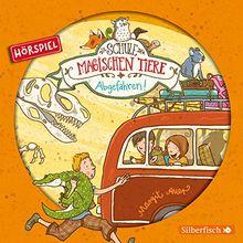 Die Schule der magischen Tiere - Hörspiele 4: Abgefahren! Das Hörspiel: 1 CD