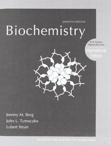 Biochemistry: International Edition
