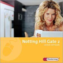 Notting Hill Gate 2 Lehrer-Software