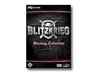 Blitzkrieg - Strategy Collection inkl. Burning Horizon