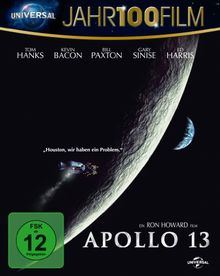 Apollo 13 - Jahr100Film [Blu-ray]