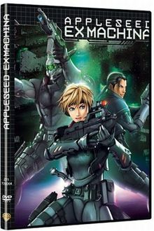Appleseed ex machina [FR Import]