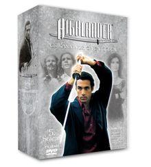 Highlander - Staffel 5 (7 DVDs)