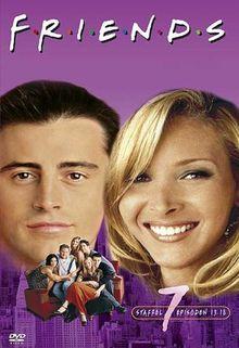 Friends, Staffel 7, Episoden 13-18