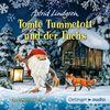 Tomte Tummetott und der Fuchs: Filmhörspiel