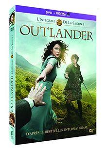 Outlander - Saison 1 [DVD + Copie digitale] [DVD + Copie digitale]