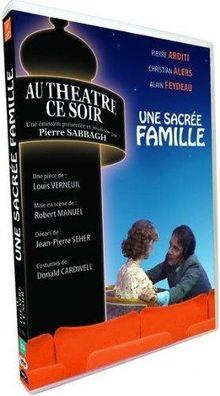 Une sacrée famille [FR Import]