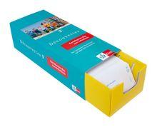 Découvertes 3. Vokabel-Lernbox zum Schülerbuch: Der komplette Wortschatz auf über 430 Lernkarten