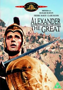 Alexander The Great [UK Import]