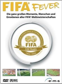 FIFA ® Fever - Celebrating 100 Years of FIFA (2 DVDs)