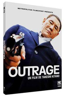 Outrage [FR Import]