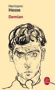 Demian (Ldp Litterature)