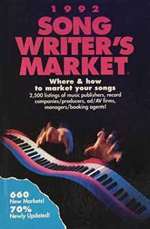 Songwriter's Market 1992