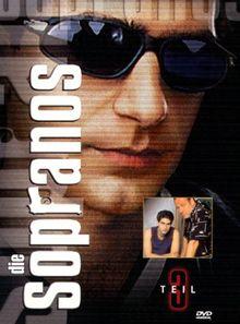 The Sopranos Teil 3: Reise in die Vergangenheit/Tonys Albtraum