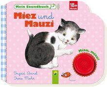 Miez und Mauzi - Mein Soundbuch