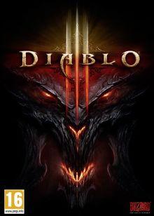 Diablo III (uncut) [AT PEGI]