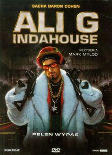 Ali G Indahouse [DVD] [Region 2] (IMPORT) (Keine deutsche Version)