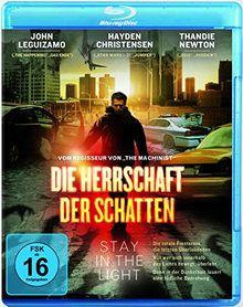 Die Herrschaft der Schatten [Blu-ray]
