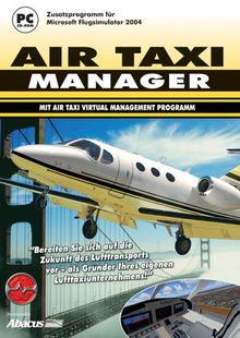 Flight Simulator 2004 - Air Taxi