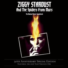 Ziggy Stardust and the Spiders from Mars (30th Anniversary Special Edition)