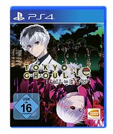 Tokyo Ghoul:re Call to Exist - [PlayStation 4]