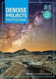 Franzis Verlag DENOISE projects professional