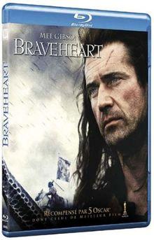 Bravehart [Blu-ray]