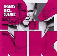 Greatest Hits...So Far
